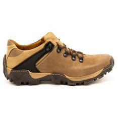 KENT Męskie buty trekkingowe 116 brązowe
