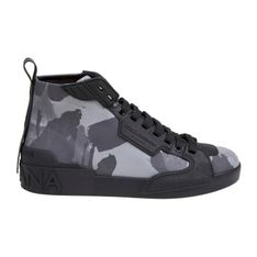 portofino high sneakers