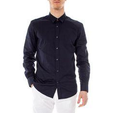Koszula męska ANTONY MORATO z długimi rękawami