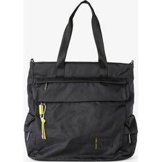 Czarna shopper bag Suri Frey