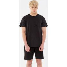 T-shirt męski Outhorn z krótkim rękawem z bawełny