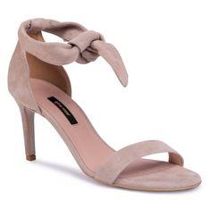 Sandały GINO ROSSI - NK114-MARI Beige
