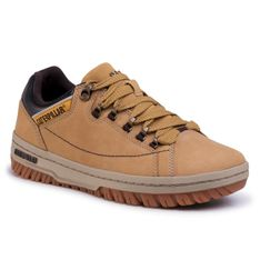 Sneakersy CATERPILLAR - Apa P711588 Honey Reset