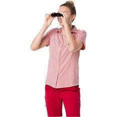Koszula damska Jack Wolfskin z krótkimi rękawami