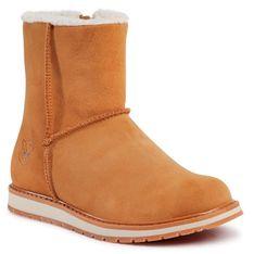 Buty HELLY HANSEN - W Annabelle Boot 116-36.726 New Wheat/Natura/Light Gum