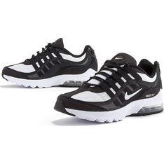 Buty sportowe damskie Nike wiązane