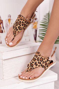 Sandały damskie DANAMA