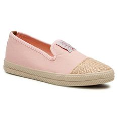 Półbuty CROSS JEANS - DD2R4048 Pink