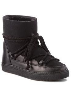 Inuikii Buty Sneaker Classic 70202-5 Czarny