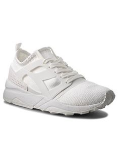 Diadora Sneakersy Evo Aeon 501.171862 01 20006 Biały