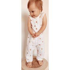 Odzież dla niemowląt wiosenna