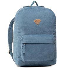 Plecak BILLABONG - Schools Out Cord U9BP06BIF0 Deja Blue 1816