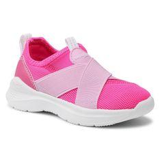 Sneakersy SUPERFIT - 1-000310-5000 M Rosa/Rosa