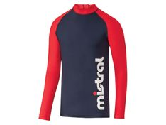 Koszulka męska do pływania z ochroną UV, 1 sztuka