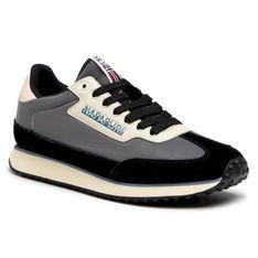 Sneakersy NAPAPIJRI - Vantage NP0A4F25H Grey Castlerock 901