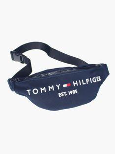 """Tommy Hilfiger """"Established Crossbody Bag"""" Blue"""