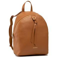 Plecak COCCINELLE - HL5 Joy E1 HL5 14 01 01 Caramel W03