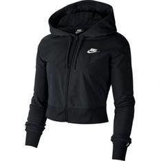 Bluza damska z kapturem Heritage Full Zip Nike