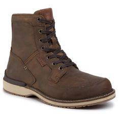 Kozaki KEEN - Eastin Boot 1022065  Veg Brown