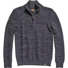 Sweter męski Superdry casual