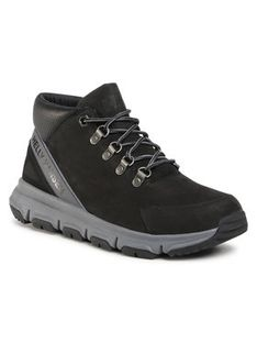 Helly Hansen Sneakersy Fendvard Boot 11475.990 Czarny