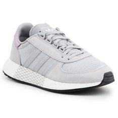 Buty adidas Marathon Tech W EE4947 szare