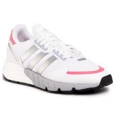 Buty adidas - Zx 1k Boost W FY5654  Biały