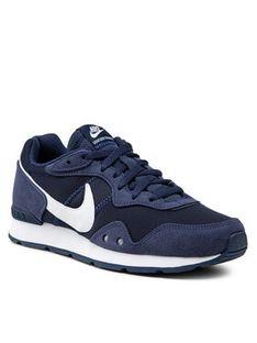 Nike Buty Venture Runner CK2944 400 Granatowy