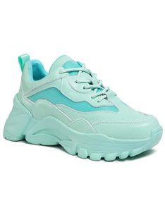 Togoshi Sneakersy TG-19-04-000179 Zielony