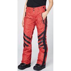 Spodnie damskie Chiemsee w sportowym stylu