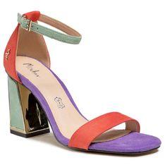 Sandały MENBUR - 22486 Melocoton 0030