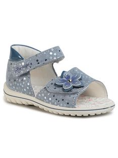 Primigi Sandały 5365222 Niebieski