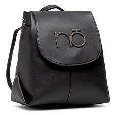 Plecak NOBO - NBAG-K2310-C020 Czarny