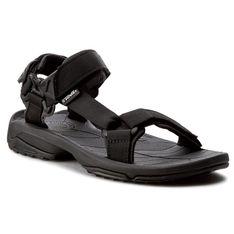 Sandały TEVA - Terra Fi Lite 1001473 Black