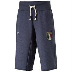 Spodenki męskie FIGC Italia Azzuri Bermudas Puma