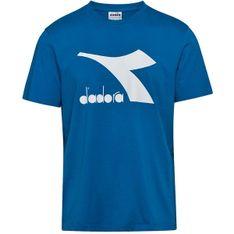 Koszulka męska T-shirt SS Big Logo Diadora