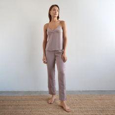 Mohito - Spodnie od piżamy - Różowy
