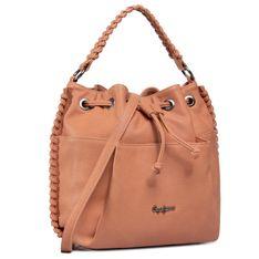 Torebka PEPE JEANS - Joumma Bags Sl. 7037225 Brown
