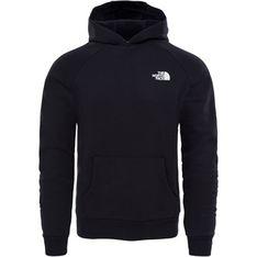 Bluza sportowa The North Face bawełniana