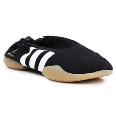 Buty adidas Taekwondo W D98205 czarne