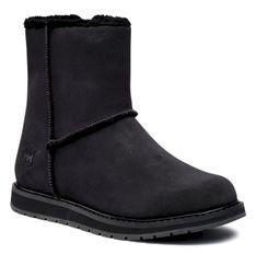 Buty HELLY HANSEN - W Annabelle Boot 11636-990 Black/Black Gum