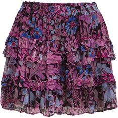 Sukienka LoveShackFancy mini