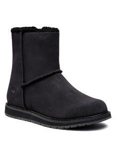 Helly Hansen Buty W Annabelle Boot 11636-990 Czarny
