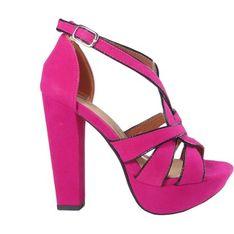 Sandały damskie eleganckie