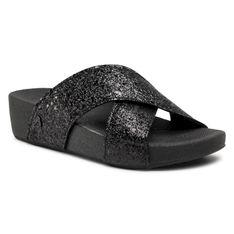 Klapki GIOSEPPO - Ahnape 63105 Black