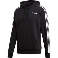 Bluza z kapturem męska Essentials 3-Stripes Pullover Adidas