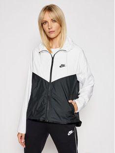 Nike Kurtka przejściowa Sportswear Windrunner BV3939 Kolorowy Loose Fit