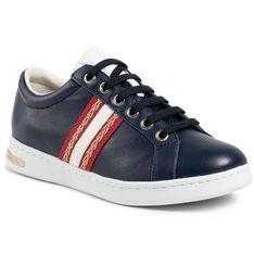Sneakersy GEOX - D Jaysen A D921BA 08554 C4000 Blue