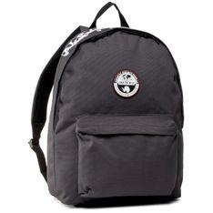 Plecak NAPAPIJRI - Happy Daypack 2 NP0A4EU11 Dark Grey Solid 981