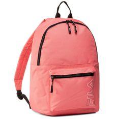 Plecak FILA - Backpack S'Cool 685099 Shell Pink A430